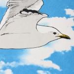 fiona hamilton seagull in flight print detail1-377e0b78