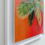Alanna Eakin Isola Bella Palm Tree Oil Painting side detail-f0bbb370