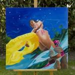 Amy Devlin Distortion No5 Wychwood Art 2-8c2fcb42