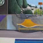 Blue Pool Yellow Chair- detail 3-a50c9bd9