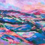 Charmaine Chaudry Cotswolds Way Wychwood Art Landscape-65848cd7