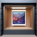 Charmaine Chaudry Himalayan Valley Wychwood Art Insitu 1-d1024daa