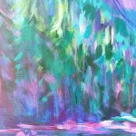 Charmaine Chaudry Rock Pool Wychwood Art Close up 1-e1a23a71