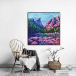 Charmaine Chaudry Rock Pool Wychwood Art Insitu 2-91cf06f7