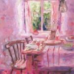 Charmaine Chaudry Sunday Lunch Wychwood Art Interior full image-ae9a45f1