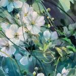 Jo Haran Dancing Anemones Wychwood Art 10-27ff1181