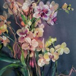 Jo Haran Orchid Scene Wychwood Art 1-202be25b