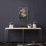 Jo Haran Orchid Scene Wychwood Art 2-9f8dd0f5