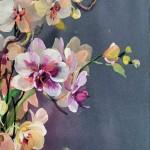 Jo Haran Orchid Scene Wychwood Art 9-8dfc1d8d