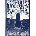 Joanna Padfield Sailing on the River Tamar Wychwood Art (2)-7ef5591b