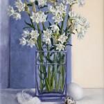 Marie Robinson Paperwhites Wychwood Art -df6903cc