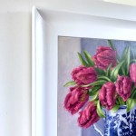 Marie Robinson Parrot Tulips Wychwood Art Detail 1-f5d0a340