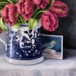 Marie Robinson Parrot Tulips Wychwood Art Detail 2-d72fef0f