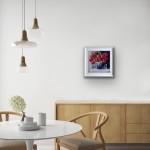 Marie Robinson Parrot Tulips Wychwood Art Insitu 3-9d0ac241
