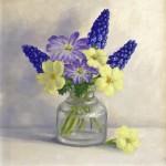 Marie Robinson Spring Posy Wychwood Art -db06b6db