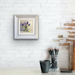 Marie Robinson Spring Posy Wychwood Art insitu 1-c4571768