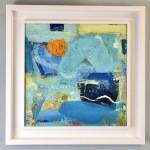 Salty air & sunshine framed-0f726f21