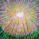 Amanda Horvath Finding the Light Landscape Painting, Impressionist Art, Affordable Contemporary Painting-3ff468fd