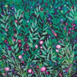 Becca Clegg medium res Cromer Grasses – Teal – Copy-723a94a5