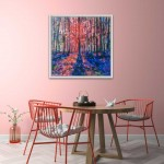 Charmaine Chaudry Bluebell Woods Wychwood Art Insitu 2-e529798f