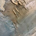 Coastal Reflections. Close Up 2.Helen Howells-cacb866e