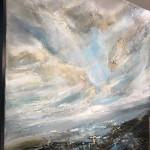 Coastal Reflections. Side View.Helen Howells-b550b41a