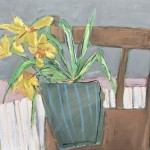 DaffodilsonChair_DianaForbes_WychwoodArt 1-3dc04fbd