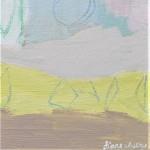 Diane Whalley Beach Play II Wychwood Art-237f45ed