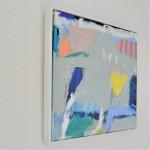 Diane Whalley Blooming Showers II Wychwood Art-60778db6
