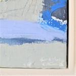 Diane Whalley Blooming Showers III Wychwood Art-e90aedb1