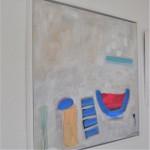 Diane Whalley The Blue Bowl II Wychwood Art-3e20a593