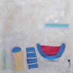 Diane Whalley The Blue Bowl Wychwood Art-2fa0c7cf