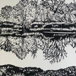Jennifer Jokhoo Waters edge close up 2 Wychwood art-62e97ea9
