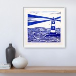 Jess Harrington Cornish Lighthouse Insitu2 Wychwood Art-dfc82d29