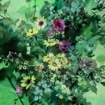 Jo Haran Carpet of flowers Wychwood Art 1-a10de827
