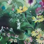Jo Haran Carpet of flowers Wychwood Art 8-3197e206