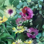 Jo Haran Carpet of flowers Wychwood Art 9-9635eae8