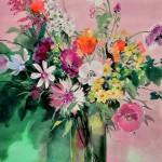 Jo Haran Jewelled Posy Wychwood Art 1-4d5088eb