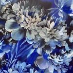 Jo Haran Pooled Petals Wychwood Art 5-32667992