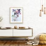 Jo Haran Soft Blooms on Stems Wychwood Art 3-e38d29f3
