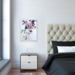 Jo Haran Soft Blooms on Stems Wychwood Art 4-4ab7ea90