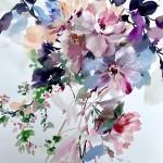 Jo Haran Soft Blooms on Stems Wychwood Art 5-72b7f530