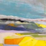 Rachel Cronin Yellow Fields II Wychwood Art Close Up 2-a9c71886