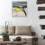 Rachel Cronin Yellow Fields II Wychwood Art In Situ 2-ffce68ef