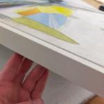 Rachel Cronin Yellow Fields II Wychwood Art Side View-49319e00