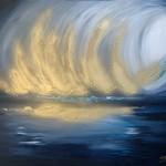 Sarah Berger – Gold Spectacular – Wychwood Art-51851b33