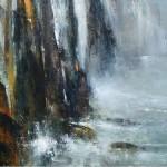 Shirley Kirkcaldy-At the Edge-Close Up-Wychwood art-c289f050