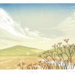 Steve Manning-Axe Valley Sky-Wychwood Art (1)-c3e8234b