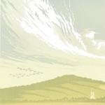Steve Manning-Axe Valley Sky-Wychwood Art (4)-b0949c3e