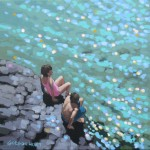lets jump in. gordon hunt. wychwood art. 1 full image-fb439278